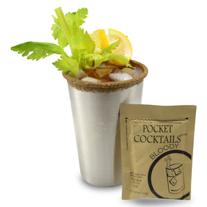 Pickled Bloody Caesar