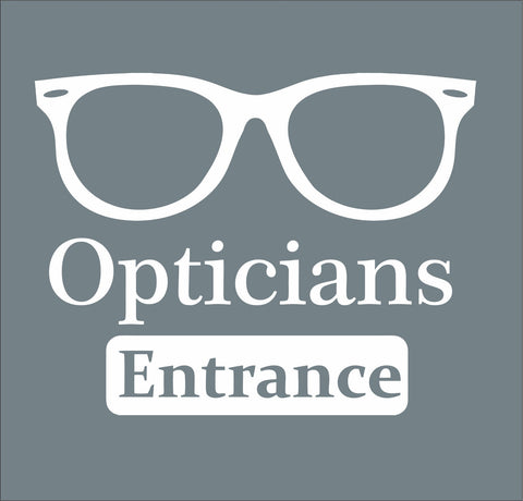 Opticians Products