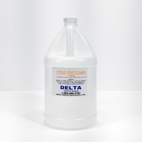 Block Cleaner & Degreaser with Citrus Scent