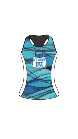 DSM IPA Cycling Jersey (Women's)
