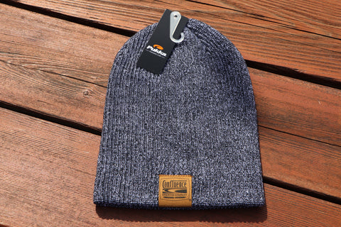 Winter Hat- Grey