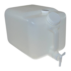 E-Z Fill Container 5 Gallon