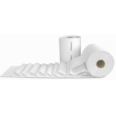Preserve® White Hard Roll Towel 8""