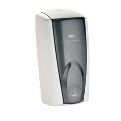 AutoFoam Dispenser White/Gray