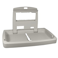 Baby Changing Station by Rubbermaid