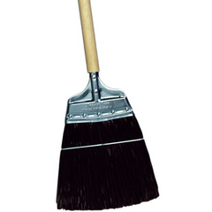 Heavy Duty Straight Trim Broom