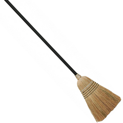 Corn Warehouse Broom