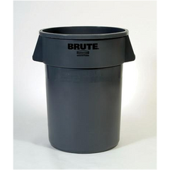 BRUTE® Container 44 Gallon Gray