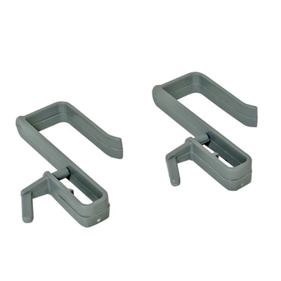 Clips for Window Washing Bucket