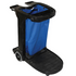 Gator™ Compact Cart with 25 Gallon Blue Vinyl Bag