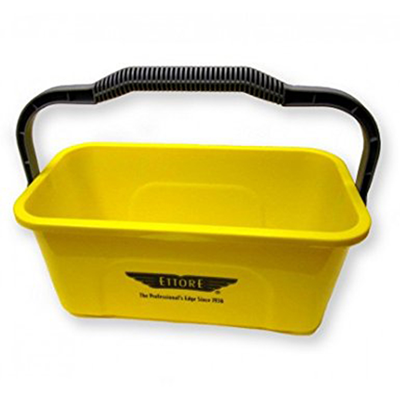 Compact Window Bucket