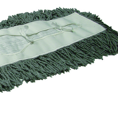 Concrete Dust Mop