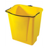 Dirty Water Bucket Yellow