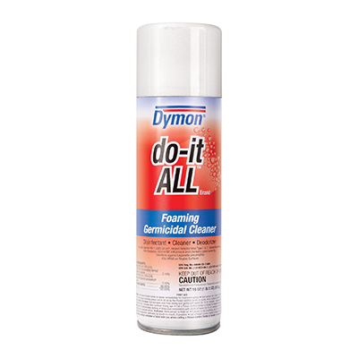 do-it ALL™ Foaming Germicidal Cleaner