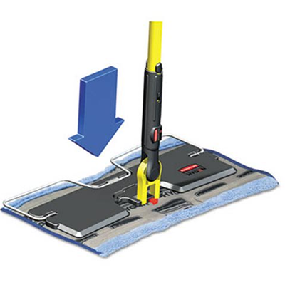Hygen Double Sided Folding Mop Frame