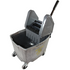 Mop Bucket Combo w/ Down Press Wringer