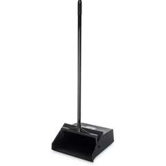 "Duo-Pan™ Upright Dust Pan 30"" - Black"