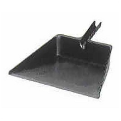 Dust Pan, Plastic 18""