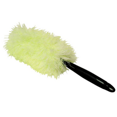 Microfiber Duster Hand Held w/ Acme Thread