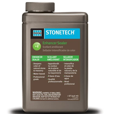 StoneTech® Enhancer Sealer