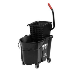 Executive WaveBreak® 35-Qt Sidepress Combo