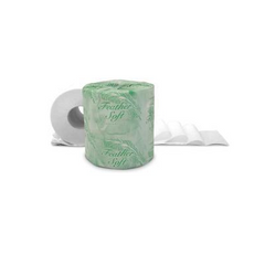 Feather Soft® Toilet Tissue