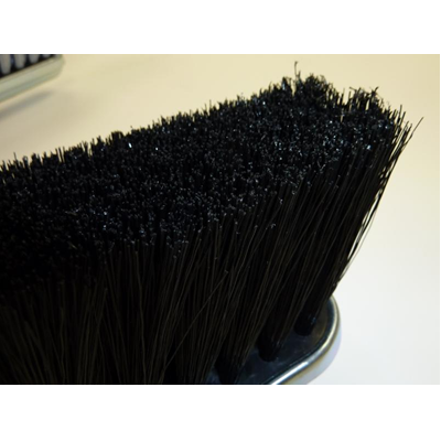 Fine Duty Push Broom