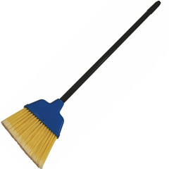 "Angle Flagged 30"" Lobby Broom"