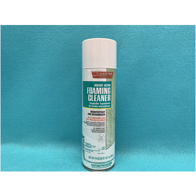 Champion Sprayon® Foaming Cleaner