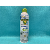 Green World N™ Bathroom and Tile Cleaner