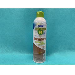Green World N™ Furniture Cleaner and Polish