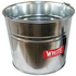 Galvanized Steel pail, 10 qt.