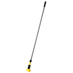 GRIPPER® Fiberglass Wet Mop Handle