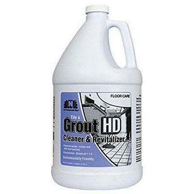 Tile and Grout HD Cleaner and Revitalizer