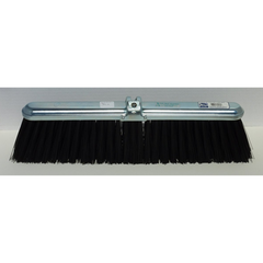 Heavy Duty Push Broom