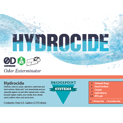 Hydrocide