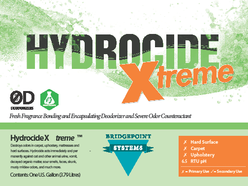 Hydrocide  Xtreme