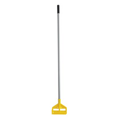 Invader® Vinyl Aluminum Wet Mop Handle