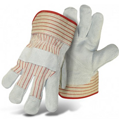 Leather Palm Glove