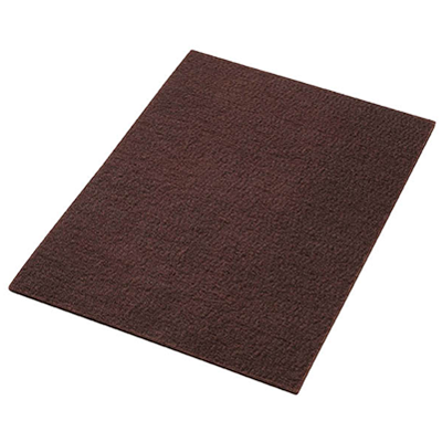 Maroon Conditioning Pad