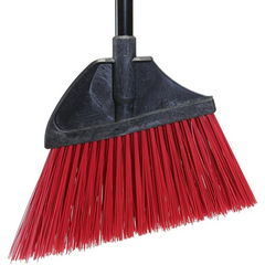 MaxiPlus® Professional Angle Broom – Unflagged