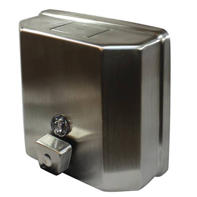 Metal Bulk Soap Dispenser