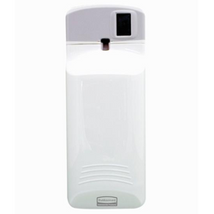 Select Aerosol Dispenser White