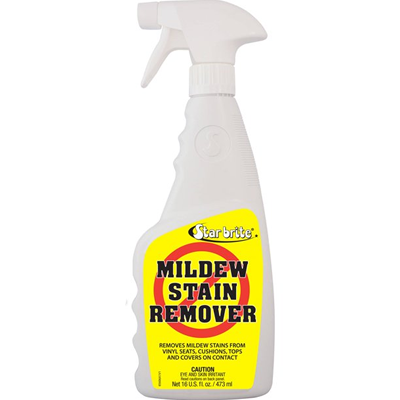 Mildew Stain Remover by Star Brite