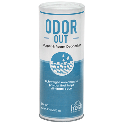 Odor-Out