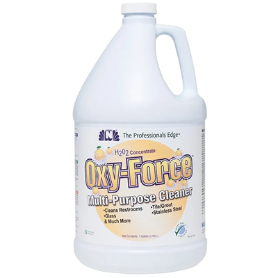 OXY-Force Citrus Concentrated Multi-Purpose Cleaner