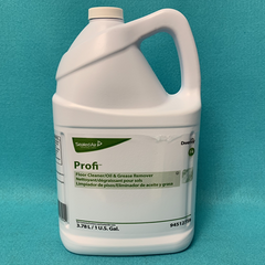 Profi Floor Cleaner/Oil & Grease Remover