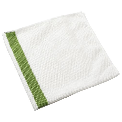 HYGEN™ Sanitizer-Safe Microfiber Cloths