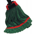 RELINTLESS™ Ribbed Microfiber Wet Mop