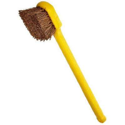 Long Handle Scrub Brush